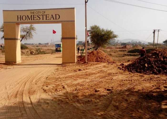 Apartment for Sale at Homestead India Cuteburrow